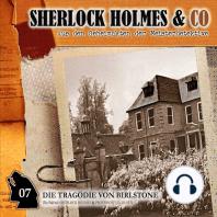 Sherlock Holmes & Co, Folge 7