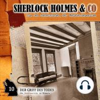 Sherlock Holmes & Co, Folge 10