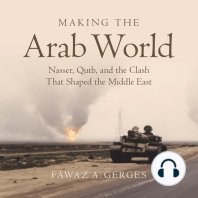 Making the Arab World