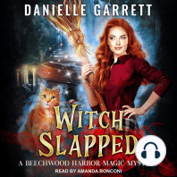 Witch Slapped