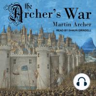 The Archer's War