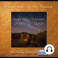 Sleep Well Tonight - Overnight Train
