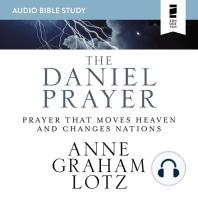 Daniel Prayer, The