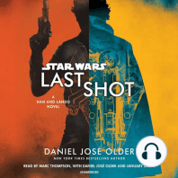 Last Shot (Star Wars)
