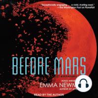 Before Mars