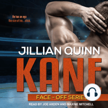 Kane: Face-Off, Book 2