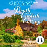 Death in an English Cottage