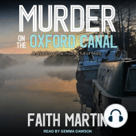 Murder on the Oxford Canal