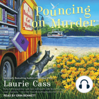 Pouncing on Murder