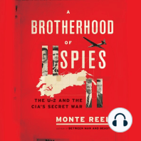 A Brotherhood of Spies