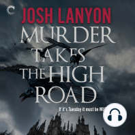 Murder Takes the High Road