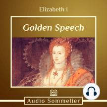 Golden Speech