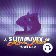 A Summary of Rich Dad Poor Dad