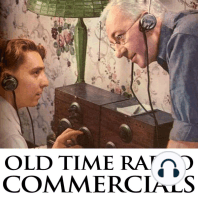 Old Time Radio Commercials