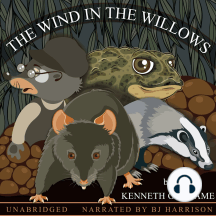 The Wind in the Willows: Classic Tales Edition
