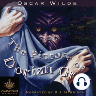The Picture of Dorian Gray: Classic Tales Edition