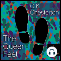 The Queer Feet