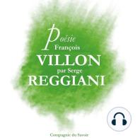 Poésie_François Villon par Serge Reggiani