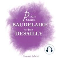 Poésie_Baudelaire par Jean Desailly