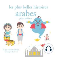 Les plus belles histoires arabes pour les enfants