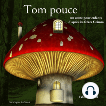 Tom Pouce des frères Grimm