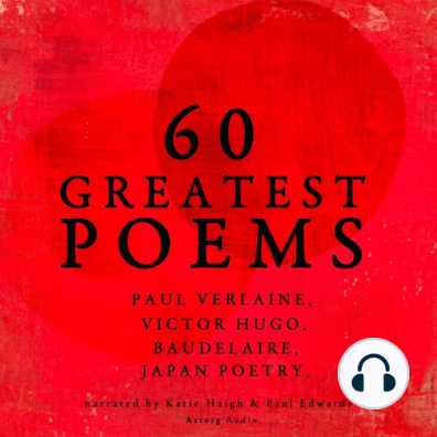 Greatest Poems Of All Time 5