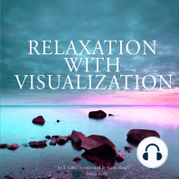 Relaxation with visualization