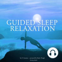 Guided Sleep Relaxation
