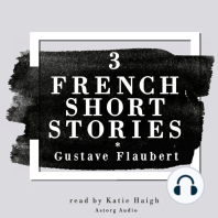 3 French Short Stories