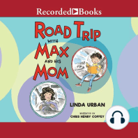 Road Trip with Max and His Mom