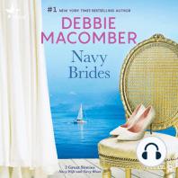 Navy Brides