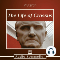 The Life of Crassus