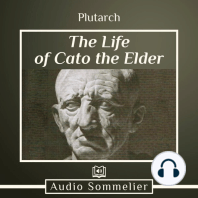 The Life of Cato the Elder