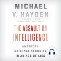 The Assault on Intelligence