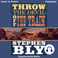 Throw the Devil off the Train
