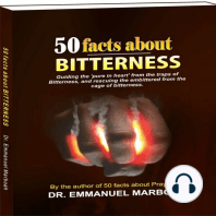50 Facts About Bitterness