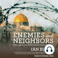 Enemies and Neighbors
