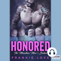 Honored: The Mountain Man's Babies, Book 4