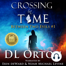 Crossing In Time: A Pandemic Love Story