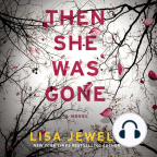 Audiobook, Then She Was Gone: A Novel - Listen to audiobook for free with a free trial.