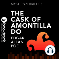 The Cask Of Amontillado