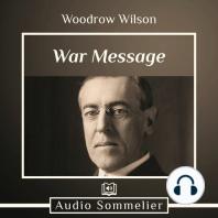 War Message