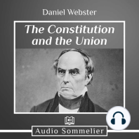 The Constitution and the Union