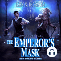 The Emperor's Mask