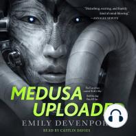 Medusa Uploaded