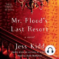 Mr. Flood's Last Resort: A Novel