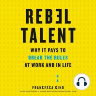 Rebel Talent