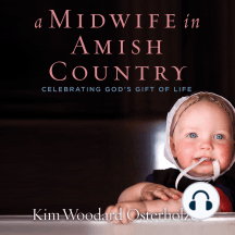 A Midwife in Amish Country: Celebrating God's Gift of Life