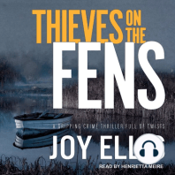 Thieves on the Fens