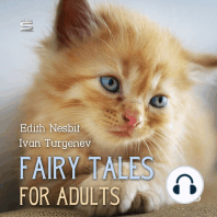 Fairy Tales for Adults, Volume 13